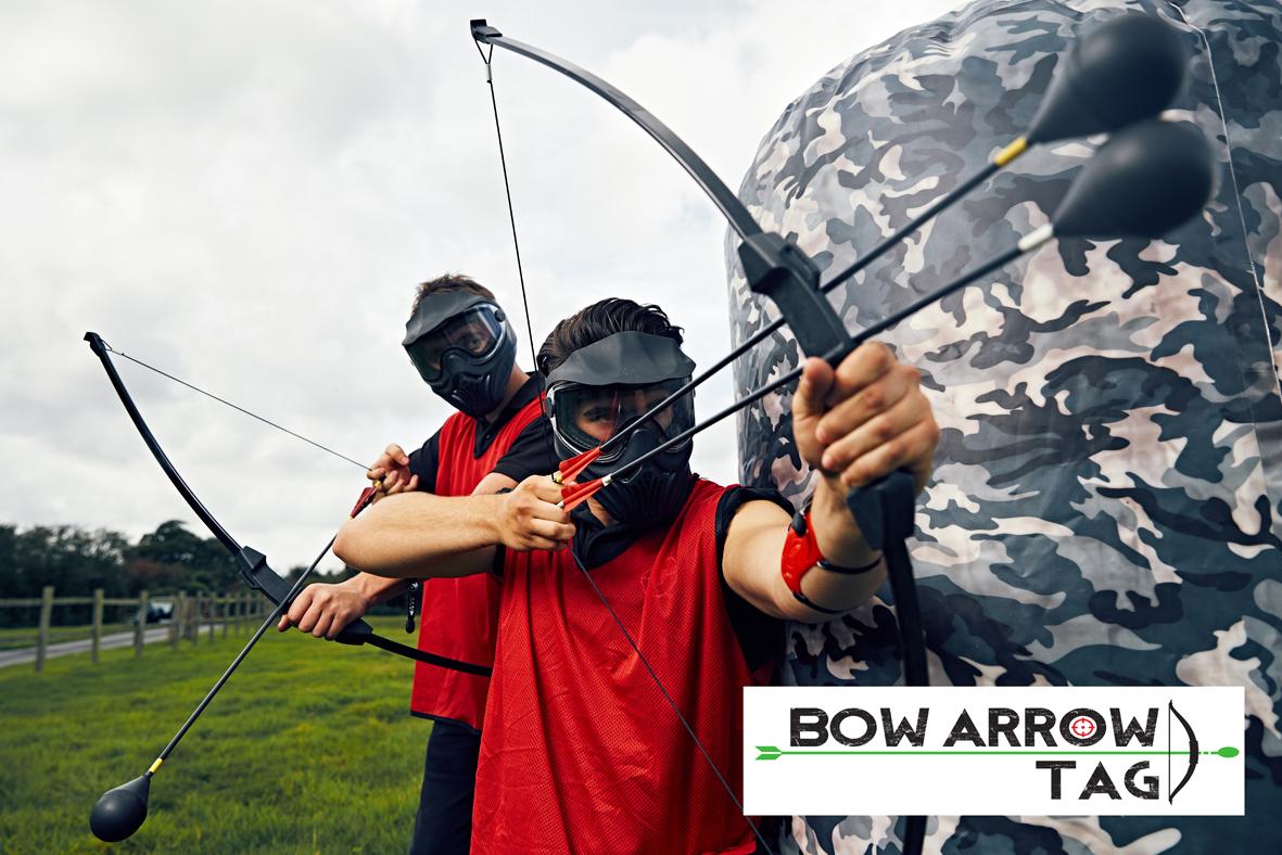 Arrow Tag DГјsseldorf